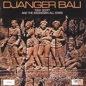 Djanger Bali by Tony Scott