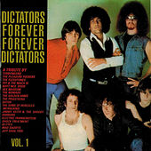 Dictators Forever Forever Dictators by Various Artists