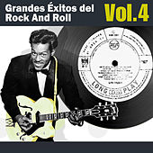 Play & Download Grandes Éxitos del Rock And Roll, Vol. 4 by Various Artists | Napster