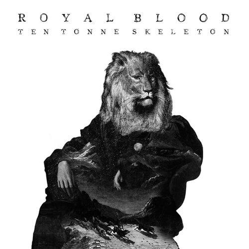 Ten Tonne Skeleton by Royal Blood