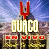 Desde La Basiliea En Vivo by GUACO