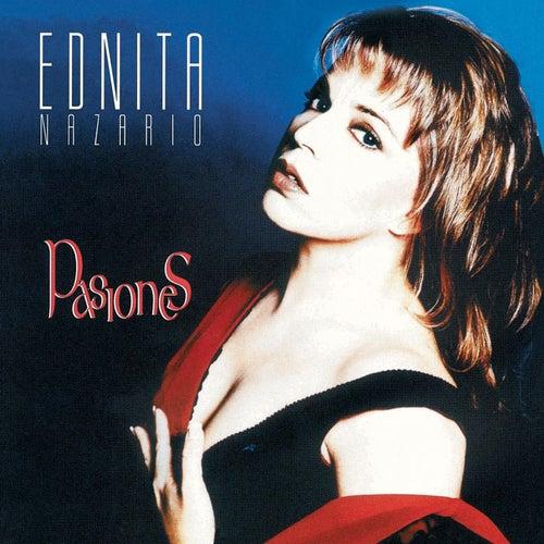 Play & Download Pasiones by Ednita Nazario | Napster