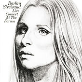 Play & Download Live Concert At The Forum by Barbra Streisand | Napster