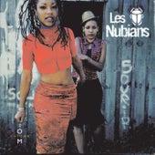 Princesses Nubiennes by Les Nubians