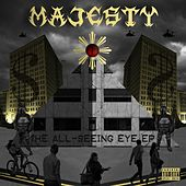 The All-Seeing Eye EP by Majesty