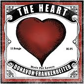 Play & Download The Heart by Donavon Frankenreiter | Napster