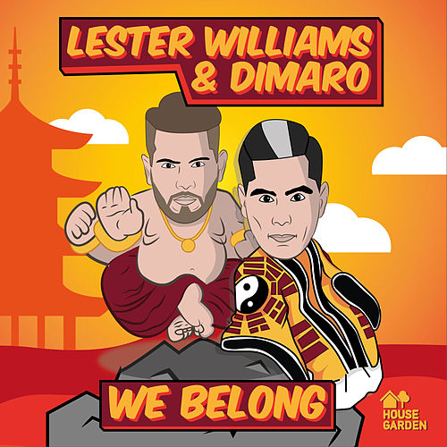 Play & Download We Belong Radio Edit by Lester Williams | Napster
