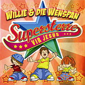 Play & Download Supersterre Vir Jesus by Willie | Napster