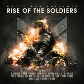 Play & Download Rise Of The Soldiers by Various Artists | Napster