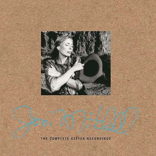 Play & Download The Complete Geffen Recordings by Joni Mitchell | Napster