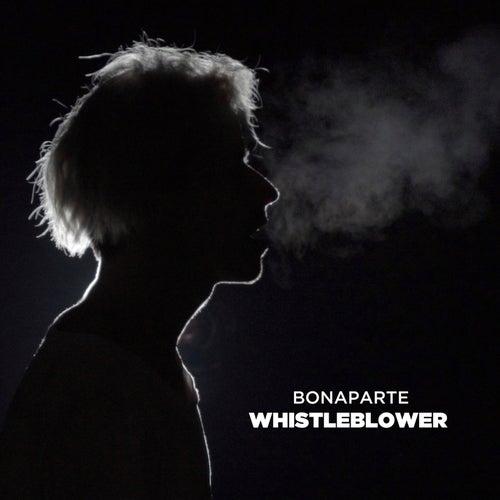 Whistleblower von Bonaparte