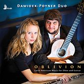 Oblivion: Latin American Music for Oboe & Guitar by Various Artists