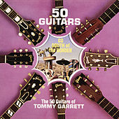 Go South Of The Border by 50 Guitars Of Tommy Garrett