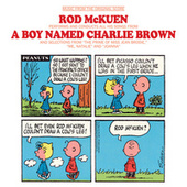 Play & Download A Boy Named Charlie Brown by Rod McKuen | Napster