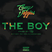 Play & Download The Boy by Casey Veggies | Napster