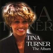 The Album von Tina Turner