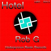 Hotel by Rob-G