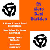 Play & Download 23 More Soul Rarities by Various Artists | Napster