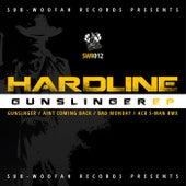 Gunslinger - Single by Hardline