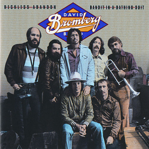 Play & Download Reckless Abandon by David Bromberg | Napster