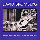 My Own House/You Should See The Rest Of The Band by David Bromberg
