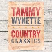 Country Classics by Tammy Wynette