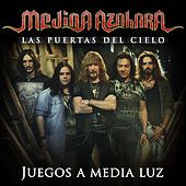 Play & Download Juegos a Media Luz by Medina Azahara | Napster