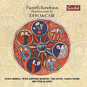 Mccabe: Movements, Sonata, Fauvel's Rondeau, Clarinet Quintet La Donna by Various Artists