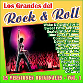 Play & Download Los Grandes del Rock And Roll - Vol. 1 by Various Artists | Napster