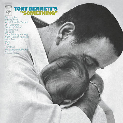 Play & Download Something by Tony Bennett | Napster