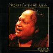 Play & Download Greatest Hits, Vol. 2 (Ecstatic Qawwali) by Nusrat Fateh Ali Khan | Napster