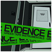 Green Tape Instrumentals by Evidence