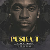 Play & Download Fear of God by Pusha T | Napster