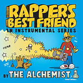 Play & Download Rapper's Best Friend (An Instrumental Series) by The Alchemist | Napster
