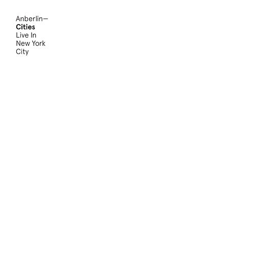 Play & Download Cities - Live in New York City by Anberlin | Napster