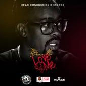 Love Me - Single by Beenie Man