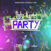 Play & Download Party - Single by VYBZ Kartel | Napster