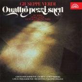 Play & Download Quattro pezzi sacri by Květoslava Němečková | Napster