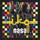 Play & Download Iko by N.A.S.A. | Napster