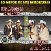 Lo Mejor De Los Inmortales Mano a Mano by Various Artists