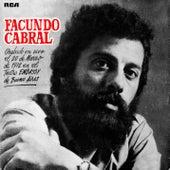 Facundo Cabral (En Vivo en el Teatro Embassy de Buenos Aires) by Facundo Cabral