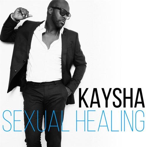 Sexual Healing by Kaysha