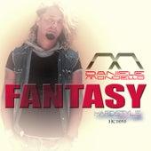 Fantasy by Daniele Mondello