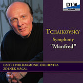 Play & Download Tchaikovsky: Manfred Symphony, Op. 58 by Czech Philharmonic Orchestra | Napster