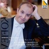 Play & Download Prokofiev: Piano Concertos Nos. 3 & 5 by Sydney Symphony | Napster