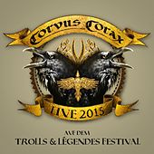 Play & Download Live 2015 by Corvus Corax | Napster