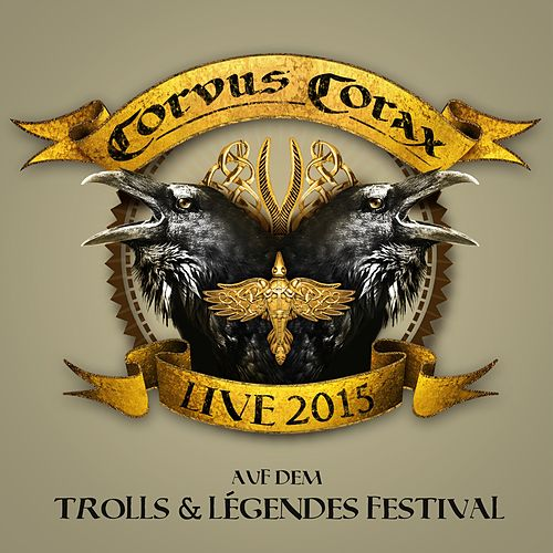 Live 2015 by Corvus Corax