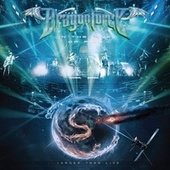 In the Line of Fire by Dragonforce