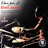 Dear John C. by Elvin Jones
