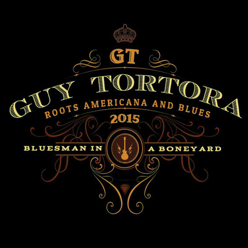 Play & Download Bluesman in a Boneyard by Guy Tortora | Napster